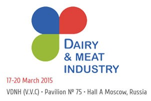 DAIRY & MEAT INDUSTRY 2015