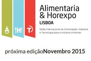 ALIMENTARIA HOREXPO 2015