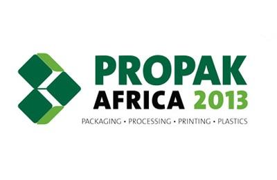 PROPAK AFRICA 2013 - 12-15 de març de 2013 #1