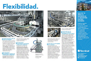 TECNICAL APPEARS ON THE MAGAZINE ILE - Nº454 #1