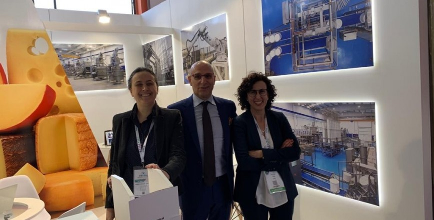Tecnical consolidates its position in the Algerian market with the Djazagro fair